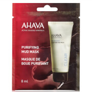 AHAVA Single Use Mud Mask 8ml