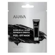 Купить AHAVA Single Use Dunaliella Peel Off Mask 8ml
