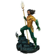 Sideshow Collectibles DC Comics Aquaman Premium Format Figure Aquaman 64 cm