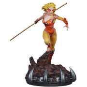 Sideshow Collectibles ThunderCats Statue Cheetara 39 cm