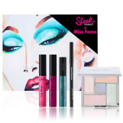 Купить Sleek MakeUP X Miss Fame Collection - Exclusive