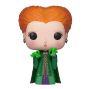 Disney Hocus Pocus Winifred with Magic Pop! Vinyl Figure