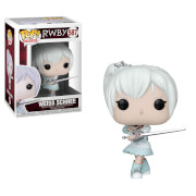 Click to view product details and reviews for Rwby Weiss Schnee Pop Vinyl Figure.