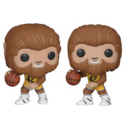 Teennwolf - Scott Pop! Vinyl Figur