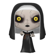 Click to view product details and reviews for The Nun The Nun Pop Vinyl Figure.
