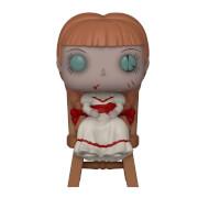 Figurine Pop! Annabelle sur chaise - Annabelle