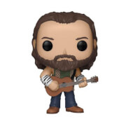 Figurine Pop! Elias avec guitare - WWE