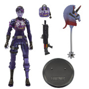 Mcfarlane Toys Fortnite Dark Bomber 7 Action Figure
