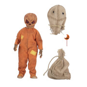 Click to view product details and reviews for Neca Trick R Treat 8 Clothed Action Figure Sam.