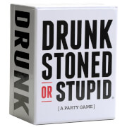 Image of Drunk, Stoned or Stupid