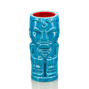 Mug Beeline Creative – Geeki Tikis® – Superman – env. 473 ml