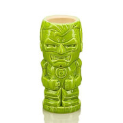 Beeline Creative Green Lantern 16 oz. Geeki Tikis Mug