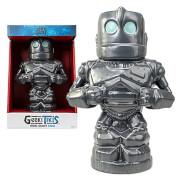 Vaso Geeki Tikis El gigante de hierro (828 ml) - Beeline Creative