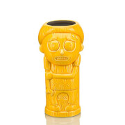 Beeline Creative Rick and Morty Morty 13 oz. Geeki Tikis Mug