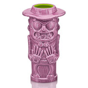 Beeline Creative Rick and Morty Scary Terry 19 oz. Geeki Tikis Mug