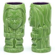 Beeline Creative Guardians of the Galaxy Gamora 14 oz. Geeki Tikis Mug