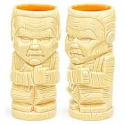 Mug Beeline Creative – Geeki Tikis® – Momie – env. 415ml