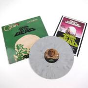 Rustblade Claudio Simonetti's Goblin - Dawn Of The Dead (Soundtrack) [LP] (40th Anniversary, Colored Vinyl, gatefold, poster, limited to 499)