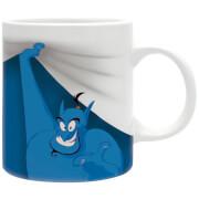 Disney Aladdin Genie Mug