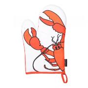 Friends Lobster Oven Mitt