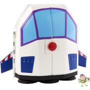 Toy Story 4 Minis Buzz Lightyear's Star Adventurer Playset