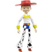 Toy Story 4 Talking Jessie 7