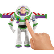 Toy Story 4 Real Walking Buzz Lightyear 7