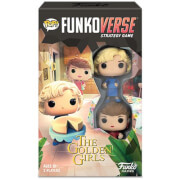Image of Funkoverse The Golden Girls Strategy Game (2 Pack)