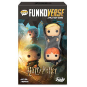 Jeu Funkoverse Harry Potter - Expandolone - Contenu Anglais