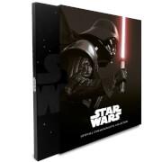 Pièces de collection Star Wars en édition limitée – Lot de 24 pièces