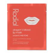 Rodial Dragon's Blood Lip Masks (Single Pack)  - Купить