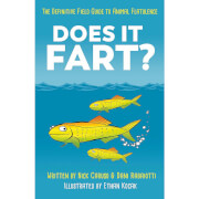 Does it Fart? (Paperback)