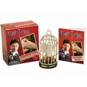 Harry Potter Hedwig Owl Kit and Sticker Book MiniKit