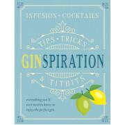 Ginspiration (Hardback)