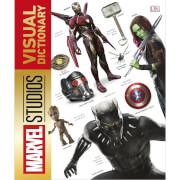 Marvel Studios: Le Dictionnaire visuel (relié)
