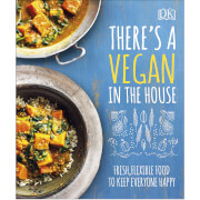 There's A Vegan In The House (Hardback)