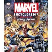 Marvel Encyclopedia (Hardback)