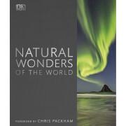 Natural Wonders of the World (Hardback)