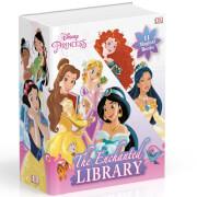 Disney Princess The Enchanted Library 11 Book Collection (Slipcase)