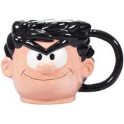 Bean Shaped Mug - Dennis