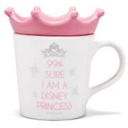 Disney Princess Shaped Mug
