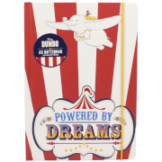 Dumbo A5 Notebook