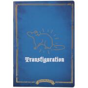 Harry Potter Notebook - Transfiguration
