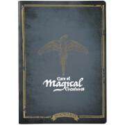 Harry Potter Notebook - Magical Creatures