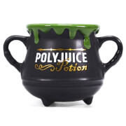 Harry Potter Polyjuice Potion Cauldron Mug