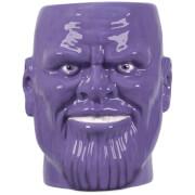 Marvel Avengers Shaped Mug - Thanos