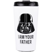 Star Wars Travel Mug - Darth Vader