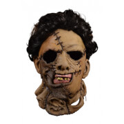 Trick Or Treat Texas Chainsaw Massacre Part 2: Leatherface Mask