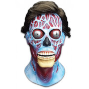 Trick Or Treat They Live: Alien Mask