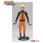 "McFarlane Toys Naruto 7"" Action Figures Naruto Uzumaki 2"
